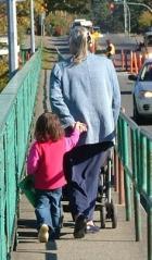 2013 03 28 Craigflower Sidewalk