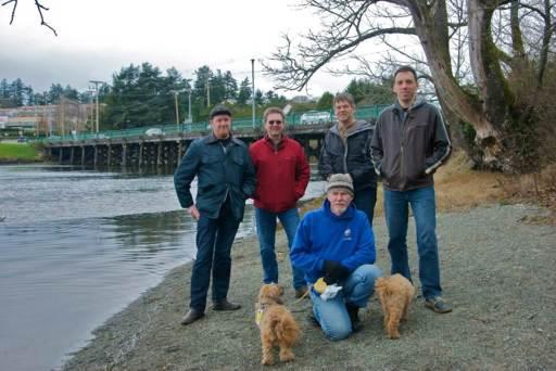 2013 04 24 Gorge Tillicum Community Association