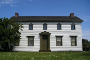 Craigflower Manor